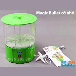 Máy trồng rau Magic Bullet nhỏ
