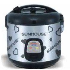 Nồi cơm điện Sunhouse SHD-8216