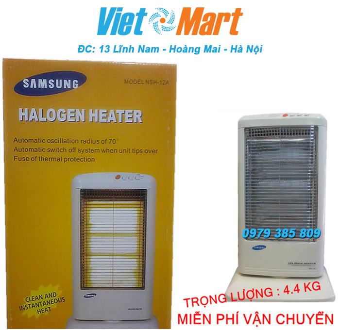 Đèn sưởi Samsung NSH-12A