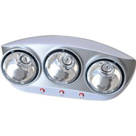 Đèn sưởi phòng tắm Kottman K3B-S ava