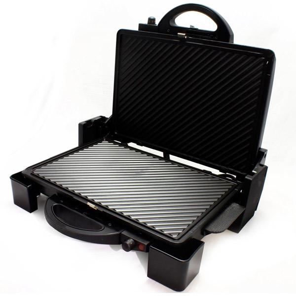 máy kẹp nướng bánh mỳ Tiross TS965