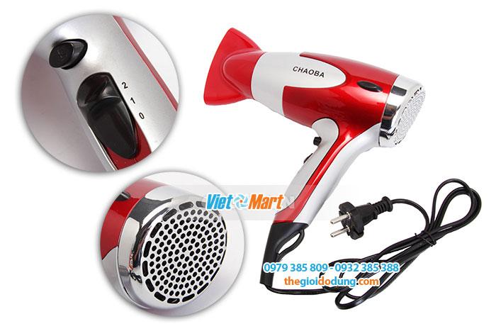 Máy sấy tóc Chaoba RCY 8209