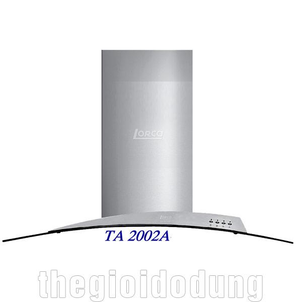 Máy hút khử mùi Lorca TA 2002A