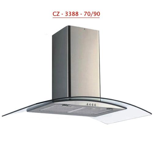 Máy hút mùi Canzy CZ 3388-70/90