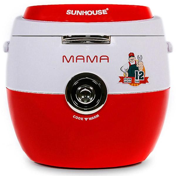 Nồi cơm điện Sunhouse Mama SHD8661
