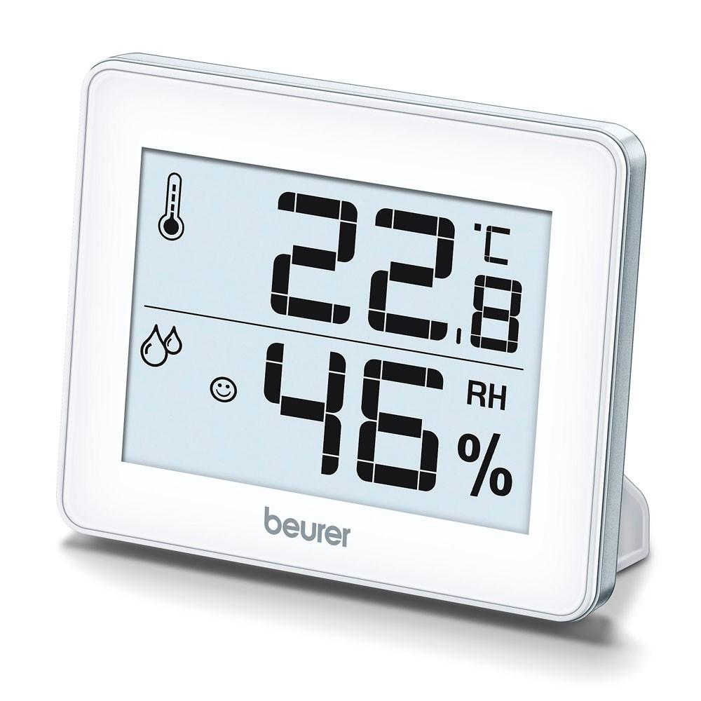 Nhiệt kế đo độ ẩm Beurer HM16