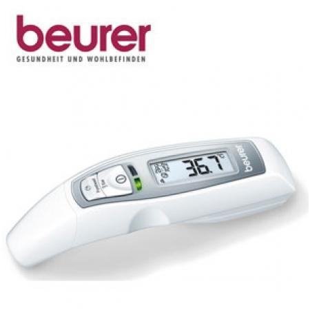 Nhiệt kế điện tử đo tai, đo chán Beurer FT65