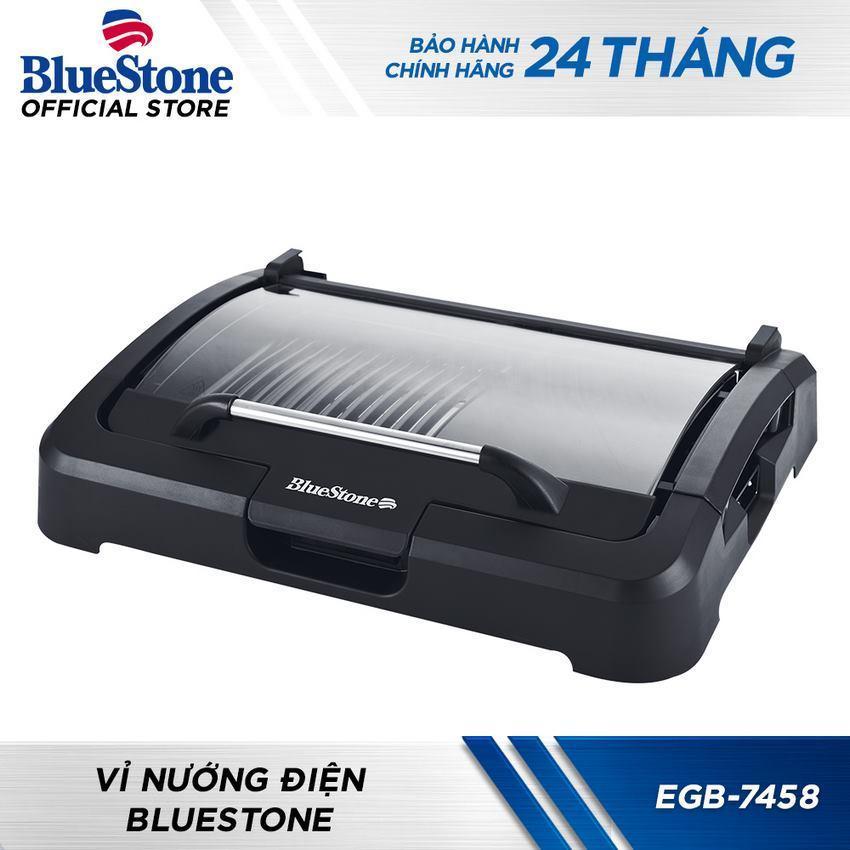 Bếp nướng điện không khói BlueStone EGB-7458 hàng cao cấp