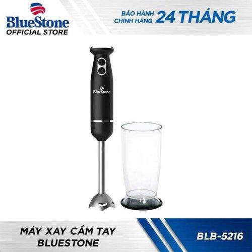 Máy xay cầm tay BlueStone BLB-5216 đa năng công suất 600W của Mỹ