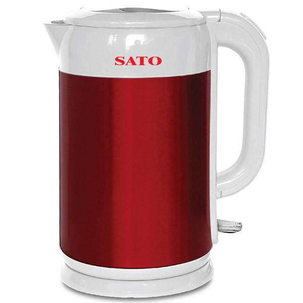 Ấm siêu tốc Sato ST-1803D