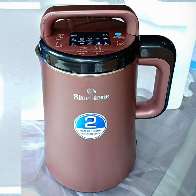 Máy làm sữa đậu nành tự động Bluestone SMB-7393