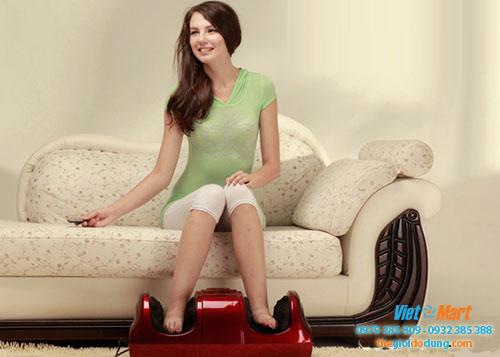 Máy massage chân Foot Massage