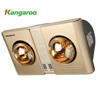Đại lý phân phối đèn sưởi nhà tắm Kangaroo KG247