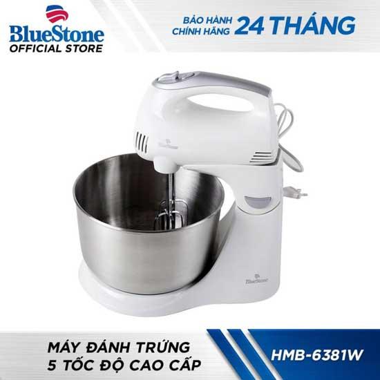 Máy đánh trứng BlueStone HMB-6381W