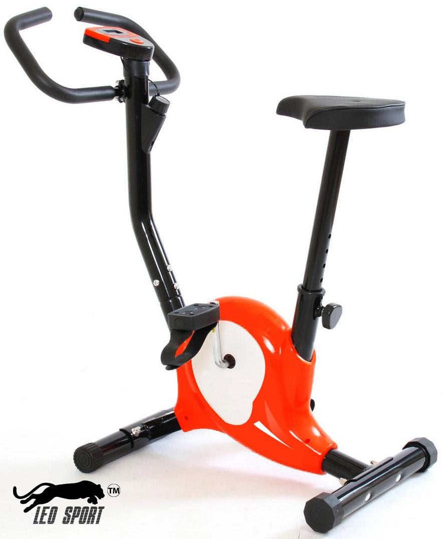Xe đạp tập ;thể dục tại nhà LeoSport