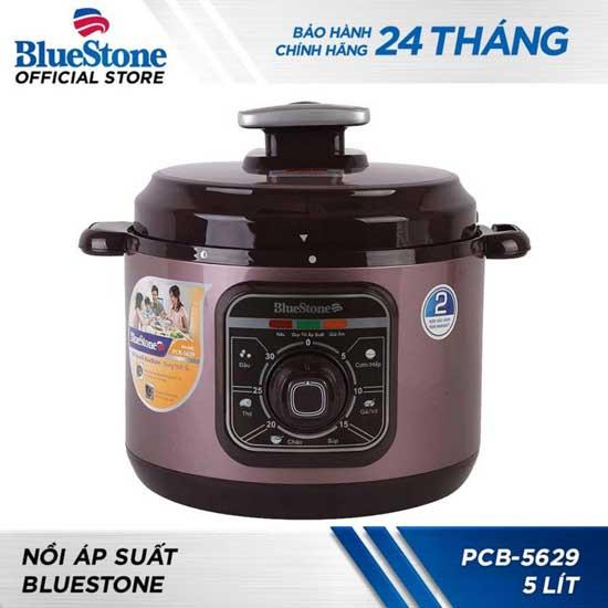 Nồi áp suất điện BlueStone 5629 chất lượng tốt