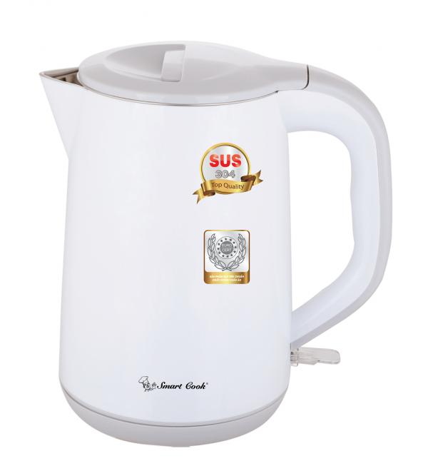 Ấm đun nước siêu tốc Smartcook KES-0219