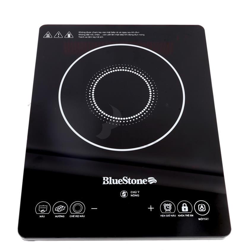 Bếp hồng ngoại BlueStone CCB-6718 2 vòng nhiệt